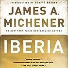 Iberia Hörbuch von James A. Michener Gesprochen von: Larry McKeever