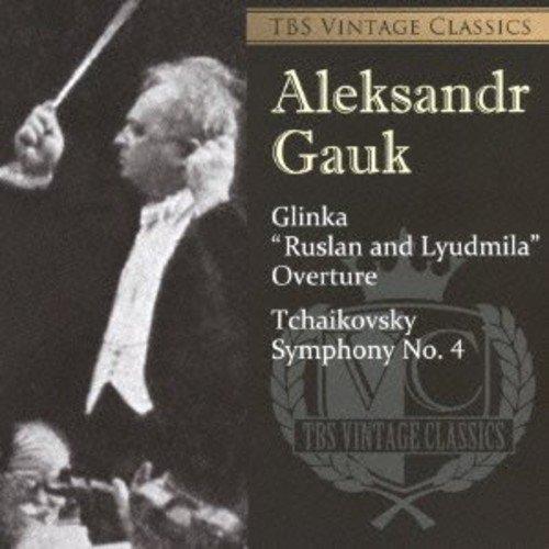 SACD : ALEXANDER GAUK - Vintage Classics 8