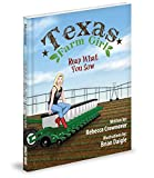 Texas Farm Girl: Reap What you Sow