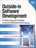 cover of Outside-in Software Development: A Practical Approach to Building Successful Stakeholder-based Produ