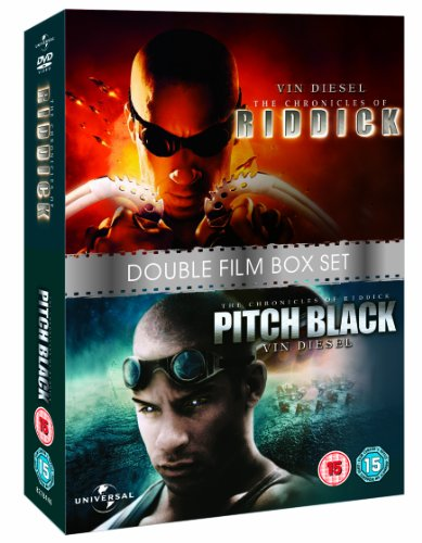 The Chronicles of Riddick / Pitch Black [Import anglais]