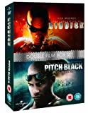 The Chronicles Of Riddick/Pitch Black [DVD]