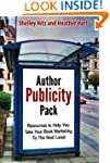 Author Publicity Pack:  Resources to...