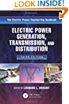 Electric Power Generation, Transmissi...