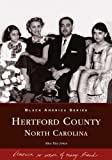 img - for Hertford County (NC) (Black America Series) by Alice Eley Jones (2002-11-13) book / textbook / text book