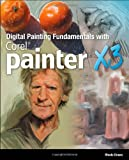 Rhonda Draws Digital Painting Fundamentals with Corel Painter X3