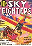 img - for Sky Fighters - 07/37: Adventure House Presents: by Bruce, George, Morgan, Lt. Scott, Douglas, John Scott, Bowen (2014) Paperback book / textbook / text book