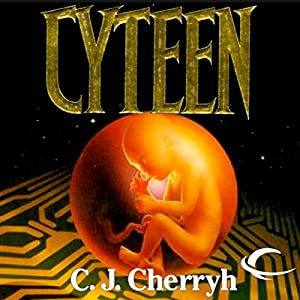 Cyteen Audiobook