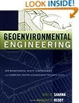 Geoenvironmental Engineering: Site Re...