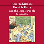 Horrible Harry and the Purple People | Suzy Kline