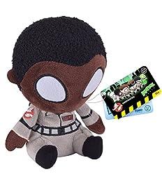 Funko Mopeez Ghostbusters Winston Zeddemore Plush