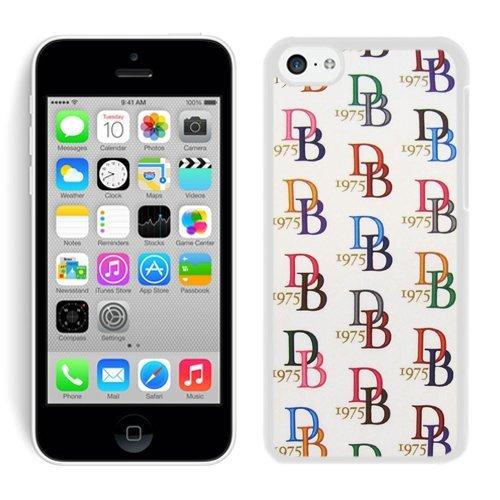 dooney-bourke-db-07-white-cool-photo-custom-iphone-5c-phone-case