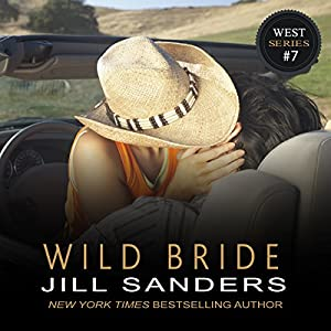 Wild Bride Audiobook