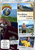 Passport to Adventure: Verbier and Lake Geneva Switzerland [DVD] [2013] [NTSC]