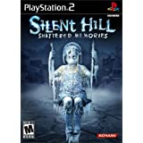 Silent Hill: Shattered Memories - PlayStation 2 ~ Konami