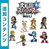 大乱闘スマッシュブラザーズ for Wii U Miiファイターコスチューム第1弾パック [オンラインコード]