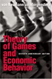 Image of Theory of Games and Economic Behavior (Commemorative Edition) (Princeton Classic Editions)