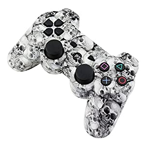 Style gamepad for PS3 Bluetooth Wireless Dualshock PS3 Game Controller Gamepad Joypad for Playstation 3