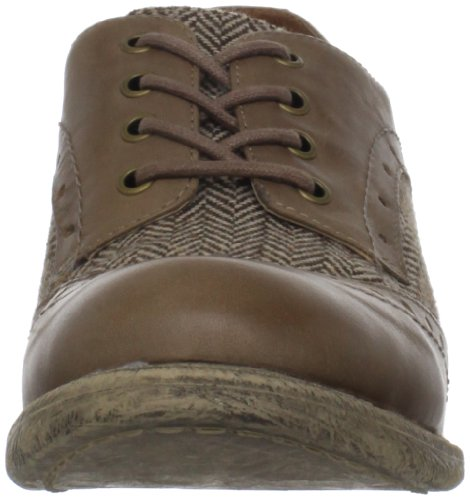 pictures of Kelsi Dagger Women's Cary Oxford, Taupe/Beige, 7 M US