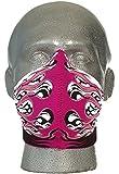 Bandero Biker mask Hot Rod Flames (Ladies)