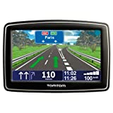 "Tomtom XL IQ RoutesTM Edition GPS Europe 42 Pays Ecran large 4,3"" Technologie Map Sharepar TomTom"