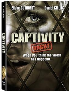 Captivity: Uncut