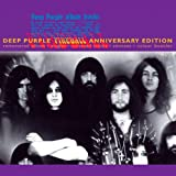 Deep Purple Fireball - 25th Anniversary Edition