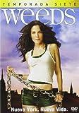 Weeds (7ª temporada) [DVD]