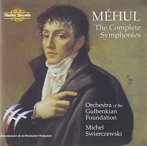 Foundations - Mehul: Complete Symphonies - Zortam Music