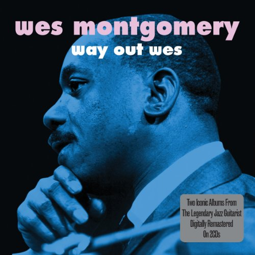 Wes Montgomery - Way Out Wes - Zortam Music