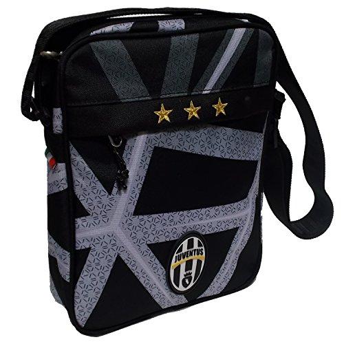e2f0516ec4 TRACOLLA VERTICALE SEVEN JUVENTUS FC PRODOTTO UFFICIALE COLLEZIONE SEVEN  2016 trova prezzo offerta