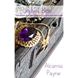The Jewel Box - an historical erotic novella with lesbian themes ~ Alcamia Payne