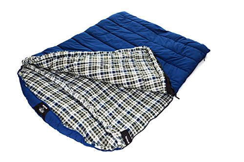 Grizzly-by-Black-Pine-2-Person-Sleeping-Bag