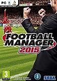 Football Manager 2015 [AT PEGI]