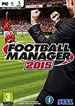 Football Manager 2015 [AT-PEGI] - [PC]