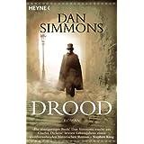 "Drood: Romanvon ""Dan Simmons"""