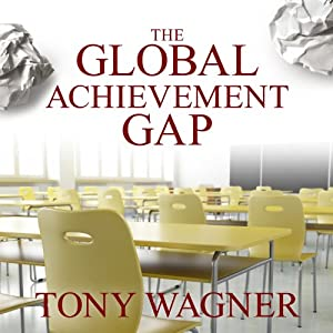 The Global Achievement Gap Audiobook