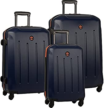 Timberland Gilmanton 3 Pc. Hardside Spinner Luggage Set
