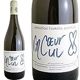 トゥーレーヌ・ヴァンクゥール 2014 ピエール=オリヴィエ・ボノーム フランス 白ワイン 750ml
