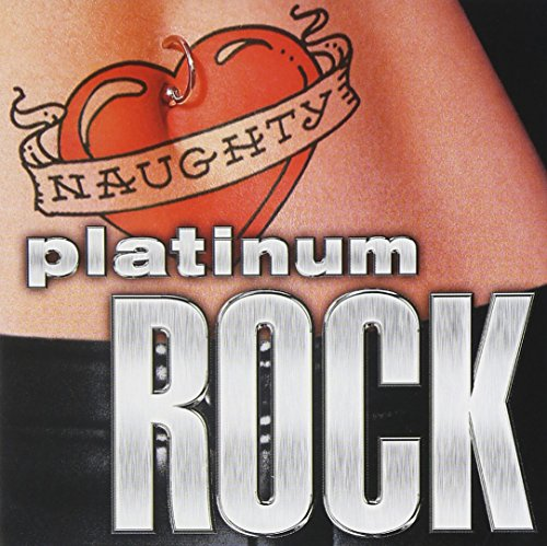 Kiss - Naughty Platinum Rock - Zortam Music