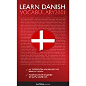 Learn Danish: Word Power 2001 | [Innovative Language Learning]