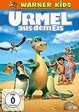 DVD Cover 'Urmel aus dem Eis
