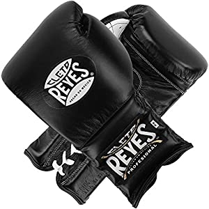Cleto Reyes Traditional Lace Boxing Gloves