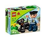 LEGO Duplo 5678 Policeman