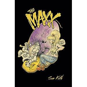 Maxx Maxximized 6 (Maxx: Maxximized)