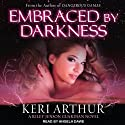 Embraced by Darkness: A Riley Jenson Guardian Novel, Book 5
