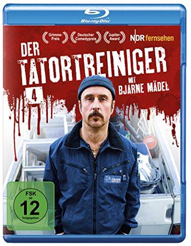 Der Tatortreiniger 4 (Folge 14-18) (Blu-ray)