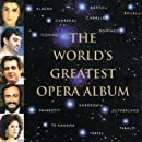 The World's Greatest Opera Album