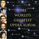 The Worlds Greatest Opera Album