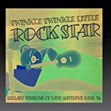 Lullaby Versions of Dave Matthews Band V.2